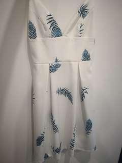 Women's Luvalot dress