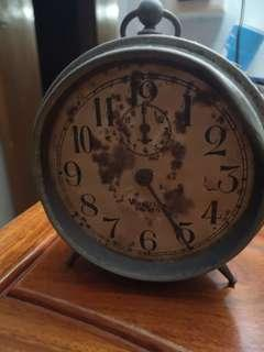 Big Ben West antique clock