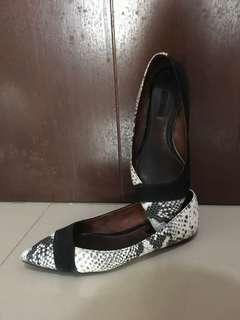 Staccato Flatshoes