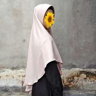 Jilbab Instan Pet Antem
