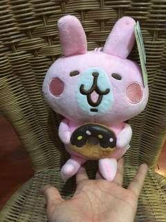 卡娜赫拉玩偶 甜甜圈款