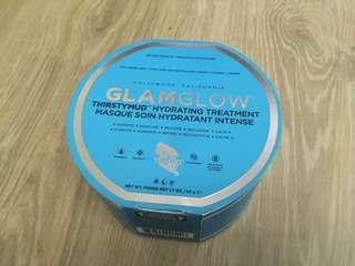 glamglow thirstymud hydrating treatment masque soin hydratant intense 50g