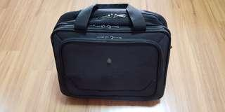 Hush Puppies Laptop Trolley bag