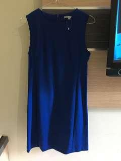 Uniqlo dress