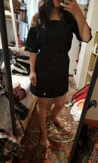 Glassons linen dress