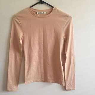 ACNE STUDIO Top