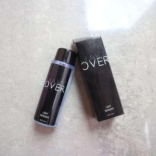 Make Over Light Remover