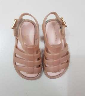 Mini Melissa Flox s5 12cm minimel mm sandals shoes