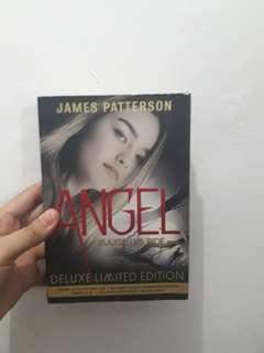 Books for sale! James Patterson ANGEL