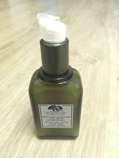 ORIGINS 靈芝菇菌抗逆健膚精華 Mega-Mushroom Skin Relief Advanced Face Serum 50ml
