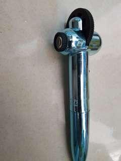 2010 水立方投影筆