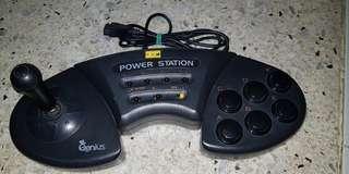 Genius Power Station Arcade Joystick