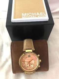 Michael Kors Watch (authentic)