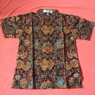 Bakul batik