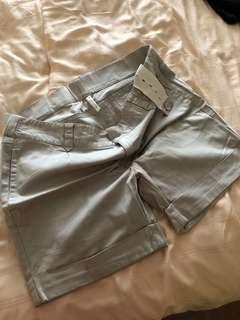 Shorts - kakis colour - maternity
