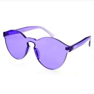 Women Korean Style Sunglasses
