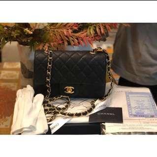 Chanel Small Rectangular Sling bag