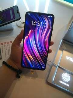Vivo v11 pro screen touch ID cicilan tanpa cc