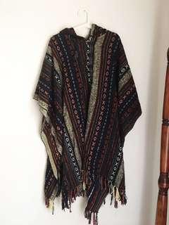 Hippie Cloak