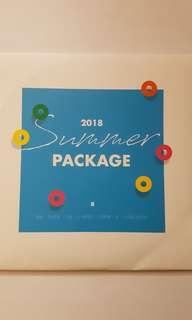 [OFFICIAL] BTS SUMMER PACKAGE 2018 Making dvd