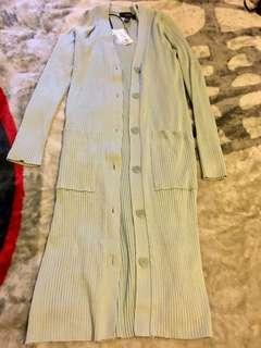 Bnwt forever21 Long cardigan size M