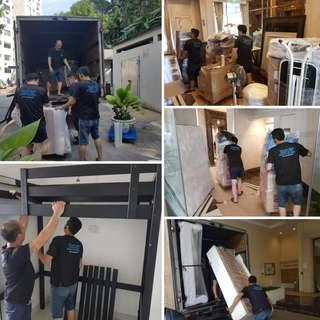 Tms moving services Enquity:97101153 -reasonable rates -professional services