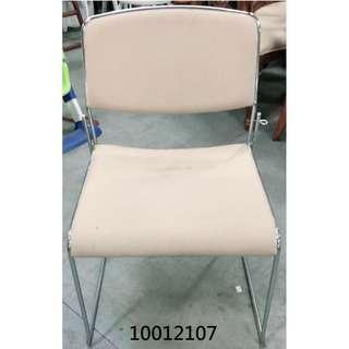 【弘旺二手家具生活館】中古/二手 鐵腳布餐椅 閱讀椅 辦公椅 電腦椅 吧台椅 洽談椅-各式新舊/二手家具 生活家電買賣