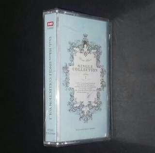 Cassette Tape UTADA HIKARU - Single Collection