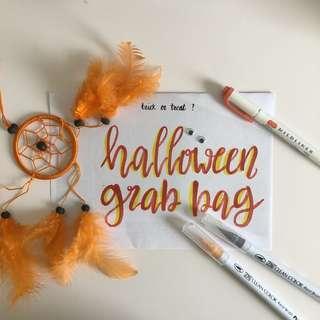 🚚 🎃 Halloween grab bag