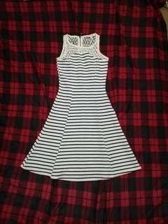 SPRINGFIELD DRESS XS