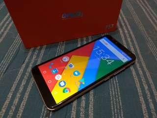 高雄 G-PLUS F53 1300萬畫素 5吋 四核心/4G-LTE 指紋辨識 超值學生/備用/智慧型手機
