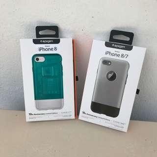 Spigen Classics iPhone case (fits iPhone 7 / iPhone 8)