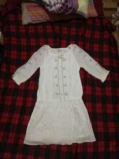 OLDNAVY DRESS small