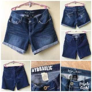 Hydraulics XL shorts bundle