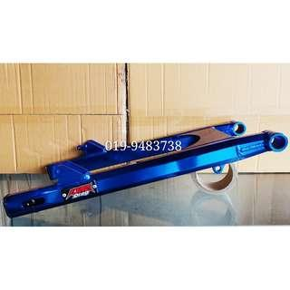 Swing Arm Alloy King Drag Yamaha SRL115 SRL 115