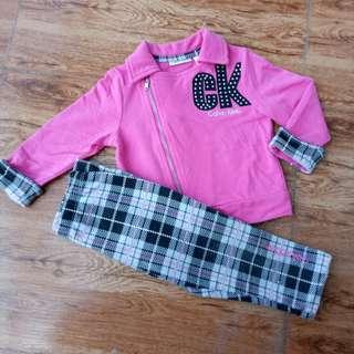 Calvin Klein Tracksuit