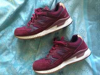 New Balance 530 Dark Red