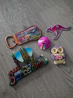 Cheapest: Overseas Magnets bundle