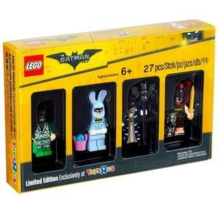 🚚 LEGO 5004939 - Batman Movie - Toys R Us Bricktober Set