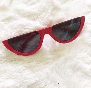 Watermelon glasses