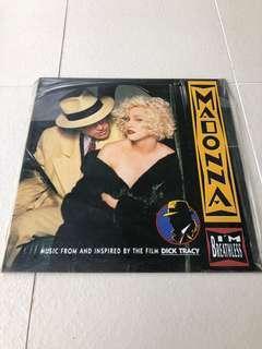 Madonna - I'm Breathless LP