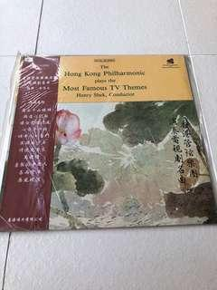 The Hong Kong Philharmonic plays the Most Famous TV themes