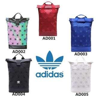 16c6536025 AUTHENTIC Adidas x Issey Miyake Bag