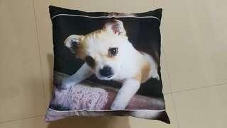Customize Cushion Pillow