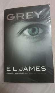 Grey by EL James