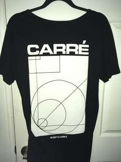 Carré Men's Shirt (S)