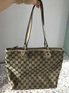 Gucci Bag 手袋 上膊 名牌
