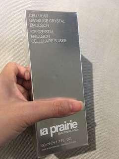 🚚 La Prairie瑞士防禦新生乳液50ml