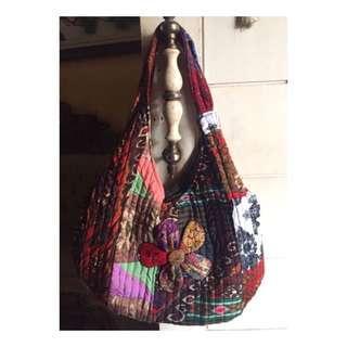 Tote bag from Jogja