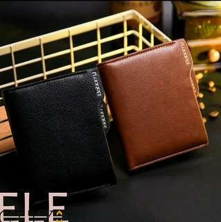 ANTI THEFT BABORRY WALLET
